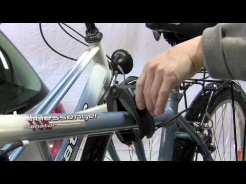 Thule Euro Power 915 Fahrradträger   Rameder Anhängerkupplung